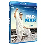 Pad Man Hindi Blu Ray ( All Regions English Subtitles )