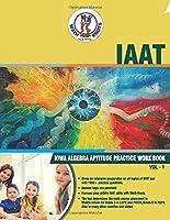 IAAT (IOWA Algebra Aptitude) Workbook- Vol-1
