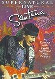 Santana: Supernatural Live [DVD]