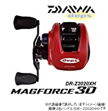 ダイワ DR-Z2020XHL LIMITED 左ハンドル