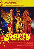 Party Monster 11 x 17 Movie Poster - Style A by postersdepeliculas