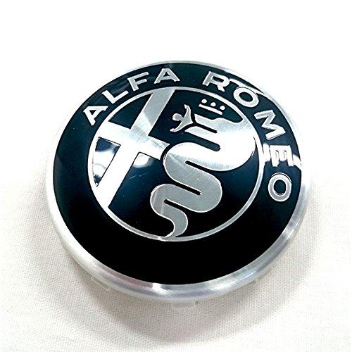 アルファロメオ 純正 ホイールセンターキャップ ALFA ROMEO 159 / ブレラ / ジュリエッタ用