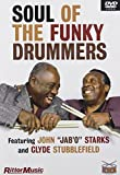Soul of Funky Drummers [DVD] [Import]