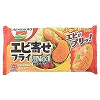 [冷凍] 味の素 エビ寄せフライ 115g