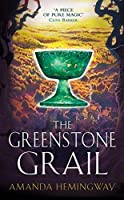 The Greenstone Grail (Sangreal Trilogy)