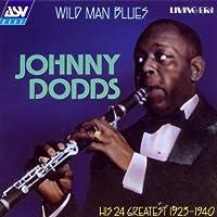 Wild Man Blues: 24 Clarinet Classics