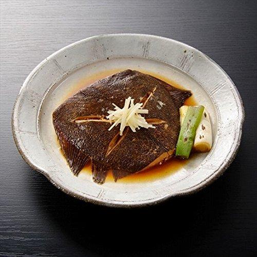 北海道 小樽産 かれいの煮つけ