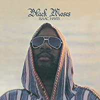 BLACK MOSES/LTD EDITIO [12 inch Analog]