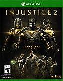 Injustice 2 - Legendary Edition (輸入版:北米) - XboxOne