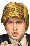 (ヴェロ クオーレ) VERO CUORE DT ウィッグ メンズ コスプレ かつら 変装 仮装 ハロウィン (ブロンド)