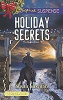 Holiday Secrets (McKade Law)