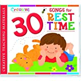 30 Songs For Rest Time
