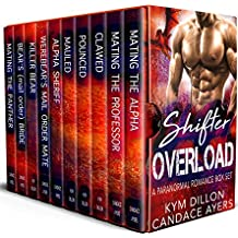 Shifter Overload: A Paranormal Romance Box Set