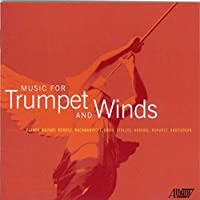 Music for Trumpet & Winds