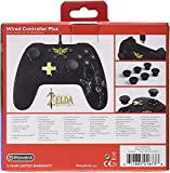 Wired Controller Plus for Nintendo Switch - Zelda: Breath of the Wild [並行輸入品]