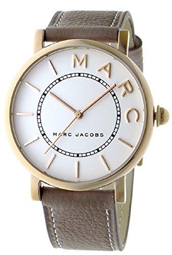 [マーク ジェイコブス] MARC JACOBS 腕時計 ロキシー ROXY クオーツ MJ1533 ホワイト レディース [並行輸入品]