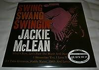 Swing Swang Swingin [Analog]