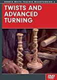Twists and Advanced Turning [DVD] 画像