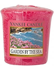 YANKEE CANDLE(ヤンキーキャンドル) YANKEE CANDLE サンプラー 「ガーデンバイザシー」(K00105291)