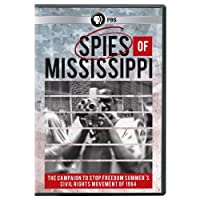 Spies of Mississippi [DVD] [Import]