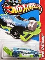 Hot Wheels 2013 Racing Treasure Hunt Carbonator 136/250