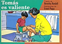 Tomas Es Valiente / Tom Is Brave - Leveled Reader 6pk: Rigby Pm Coleccion (Spanish Pm)