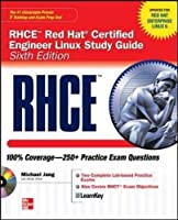 RHCSA/RHCE Red Hat Linux Certification Study Guide (Exams EX200 & EX300), 6th Edition (Certification Press) by Michael Jang(2011-07-08)