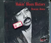 Vol. 1-Makin Blues History