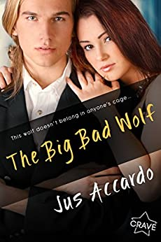 The Big Bad Wolf by [Accardo, Jus]