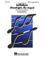 Billy Joel: Lullabye (Goodnight, My Angel) - SATB. For 合唱, 混声四部合唱(SATB)
