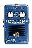 EBS コンプレッサー MULTI COMP GUITAR EDITION マルチコンプ ギターエディション