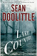 Lake Country: A Novel by Sean Doolittle (2012-07-31) Paperback