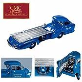 CMC メルセデスベンツカートランスポーター1954 M-036