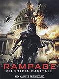 Rampage - Giustizia capitale [Import anglais]