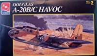 DC - a-20B / C Havoc by Amt Scale 1; 48