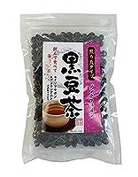 黒豆茶 (煎り黒豆タイプ, 300g×1袋)