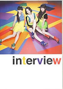 Perfume 3rd Tour 「JPN」 パンフレット