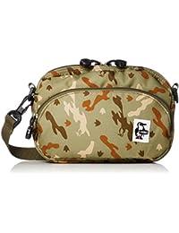 [チャムス] ショルダーバッグ Eco Shoulder Pouch II CH60-2525-K001-00