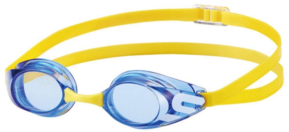SWANS SWANS スワンズ ジュニア 競泳用 スイミング ゴーグル J FINA承認モデル SR‐11JN ブルー BL