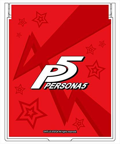 P5 - ペルソナ5 - ミラーの詳細を見る
