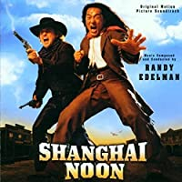 Ost: Shanghai Noon