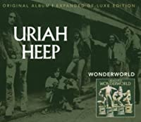 Wonderworld - Uriah Heep by Uriah Heep (2004-05-04)