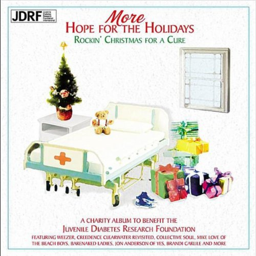 Juvenile Diabetes Research Foundation: More Hope For The Holidays