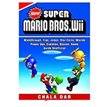 New Super Mario Bros, Switch, Walkthrough, Levels, Characters, Tips, Secrets, Amiibo, Wiki, Download, Coop, Jokes, Game Guide Unofficial