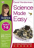 Science Made Easy Ages 7–8 Key Stage 2 (Made Easy Workbooks)