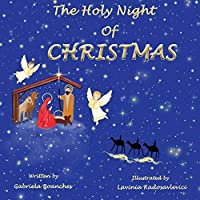 The Holy Night Of Christmas