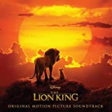 Lion King - the 2019 Film