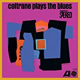 Coltrane Plays the Blues [12 inch Analog]