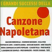 I Grandi Successi Dellacanzone Napoletana