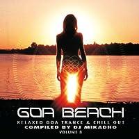 Vol. 8-Goa Beach
